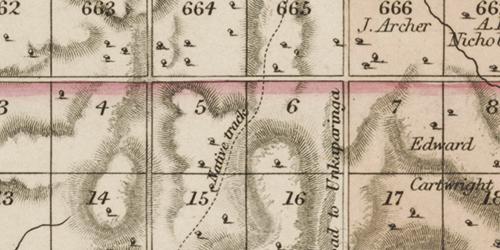 McLaren Map 1840 Native Track_Malone