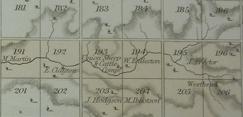 Mclaren Map 1840_Extract_Malone