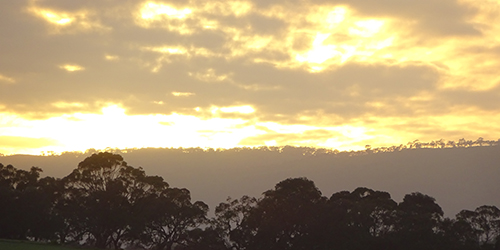 Sunrise, 31 July, 2015, Lot 50_Malone