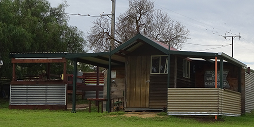 Lorrie's Hut, Lot 50_Malone
