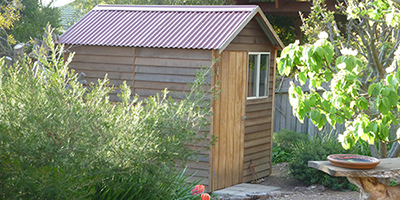 Lorrie's Shed, Lot 50_Malone